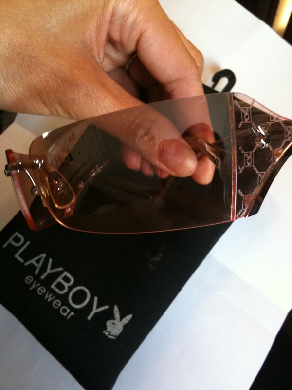 Playboy Sunglasses