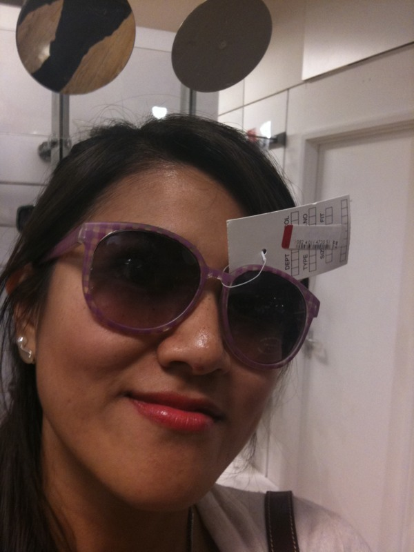 Sale Sunglasses in Debenhams