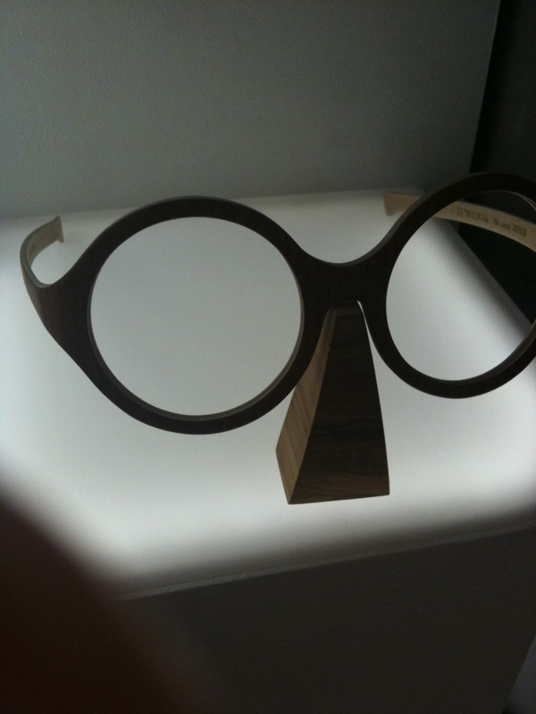 Wooden Glasses frame