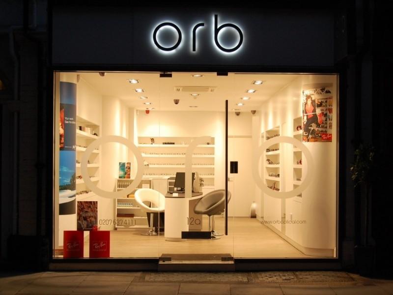 Orb Optical