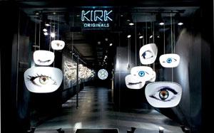 Kirk Originals