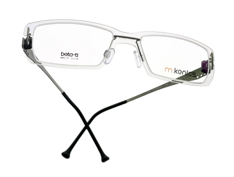 m.kenics frames