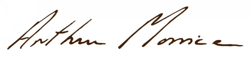 Arthur Morrice Logo