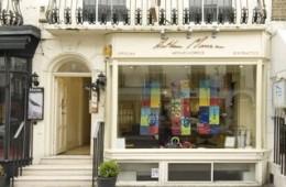 Arthur Morrice Shop Front