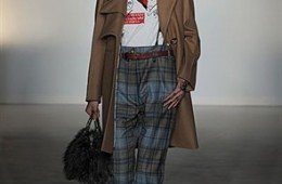 London Fashion Week Vivienne Westwood
