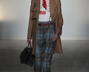 London Fashion Week Vivienne Westwood