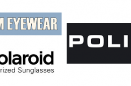 AM Eyewear, Police Eyewear, Polaroid Sunglasses