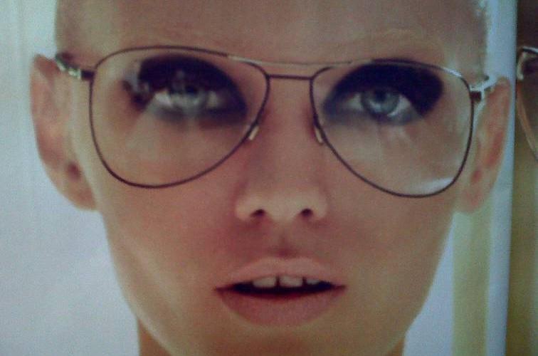 Gucci ad campaign 2012