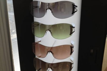 Silhouette sunnies