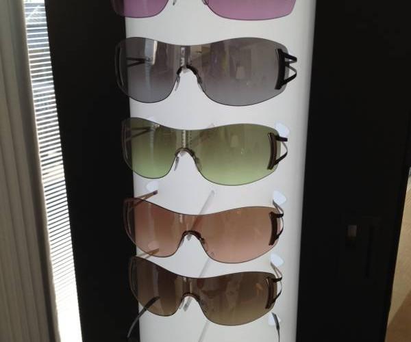 Silhouette sunnies