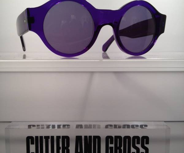 Cutler and Gross Wowzers collection