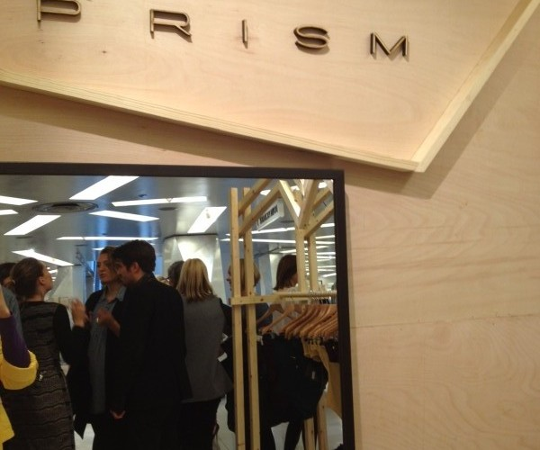Prism at Harvey Nichols