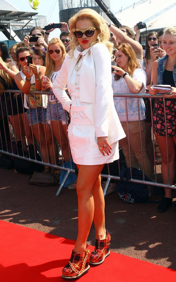 Rita Ora image from www.mirror.co.uk