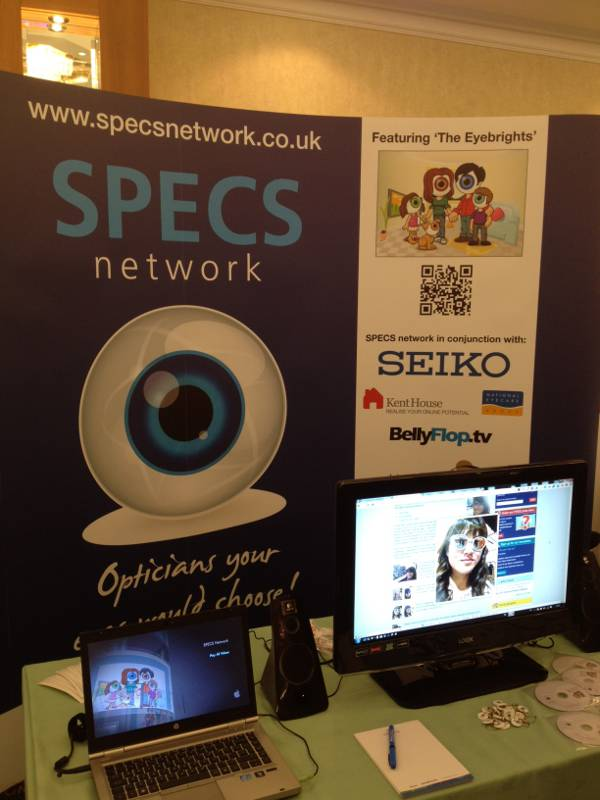 SpecsNetwork