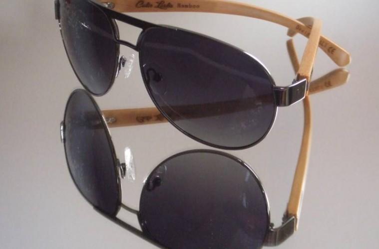 Colin Leslie eyewear