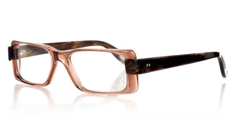 Commissioner Gordons glasses Kirk Originals
