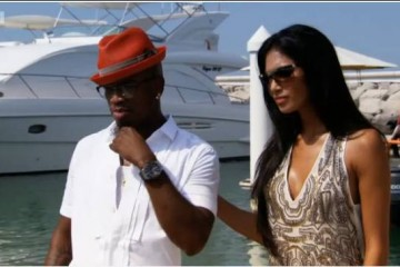 Nicole and Ne-yo on X-factor