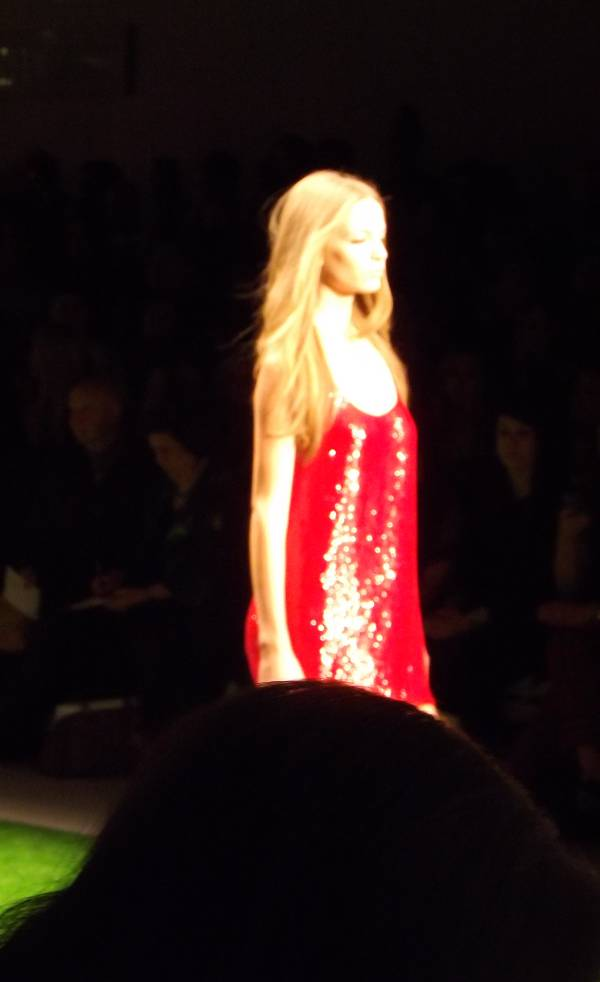 Jasper Conran SS2013 collection at London Fashion Week