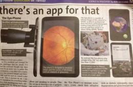 Metro newspaper 24th Sept 2012
