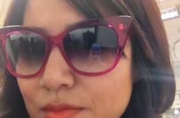 Rihanna's Dita sunglasses