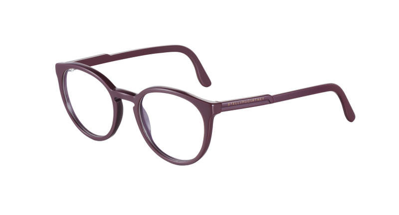 Stella McCartney Glasses S/S 2013 collection