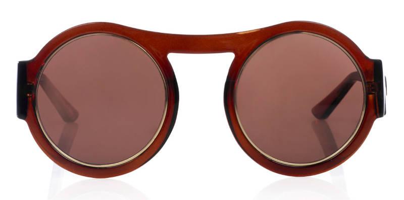 Peridot London Sunglasses