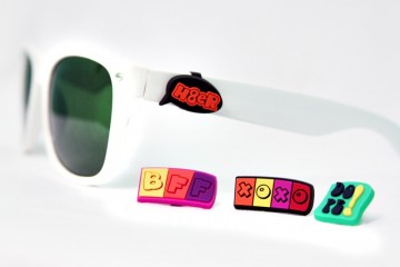 Eyewear Charms