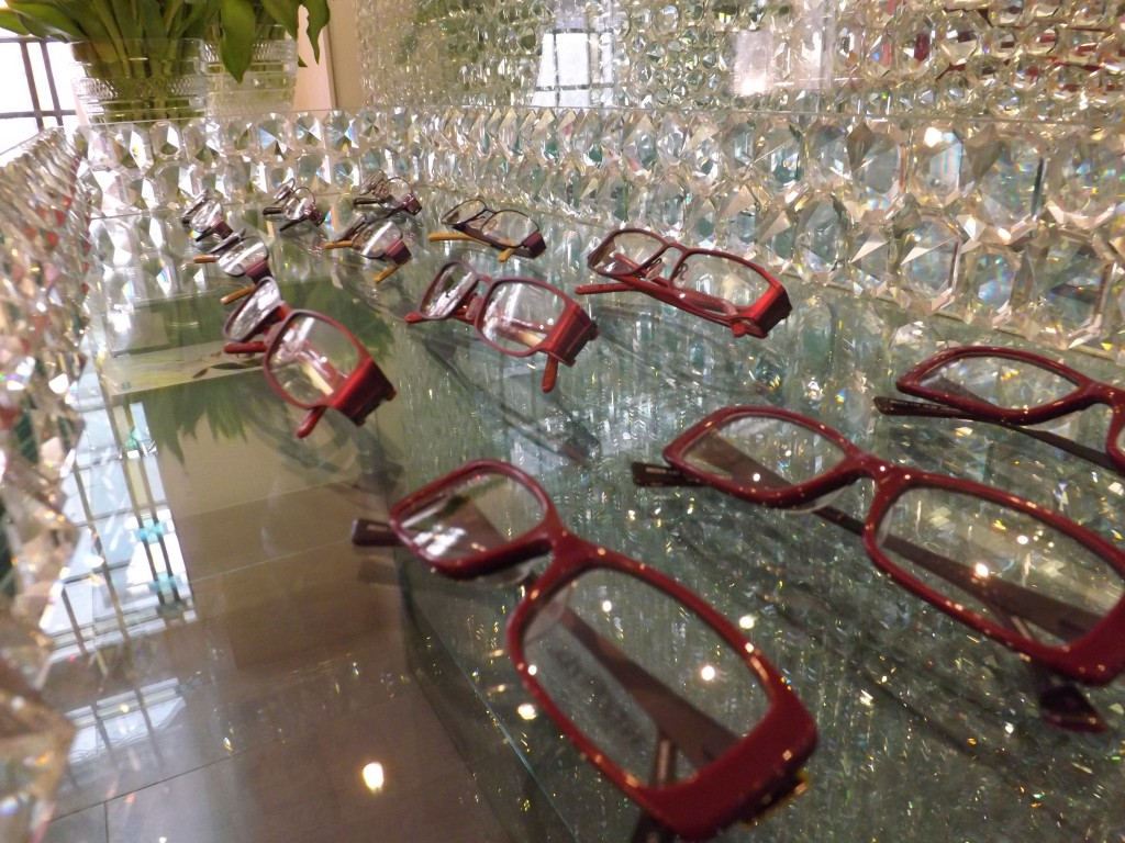John Rocha Frames for Specsavers