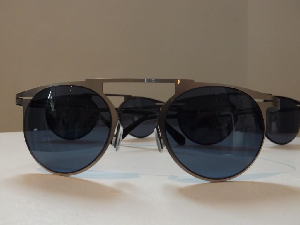 Hardy Amies Standout Bradman Sunglasses