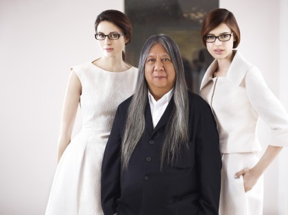 John Rocha Launches Optical Frames Exclusively for Specsavers