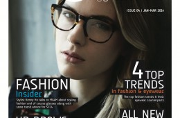 MGAM - MyGlassesAndMe Magazine Issue 4