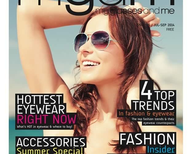 MGAM Magazine Issue 6