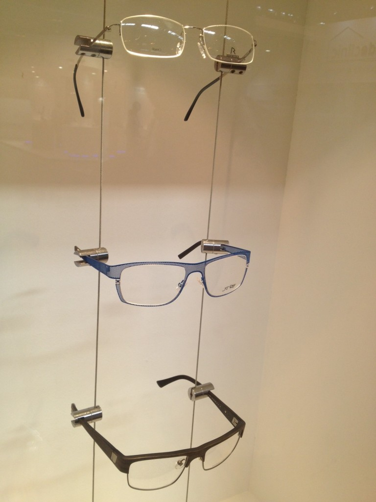 Optrafair 2013 mens frame winners