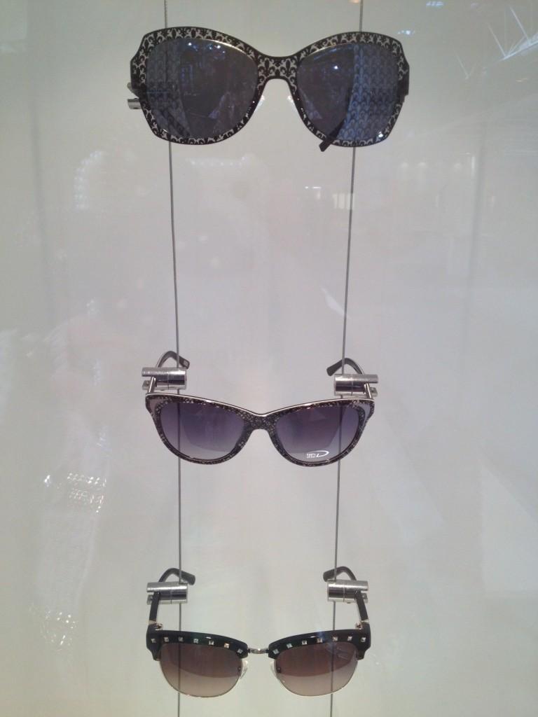 Optrafair 2013 sunglasses winners