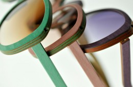 Wooden Frames by Feb31st
