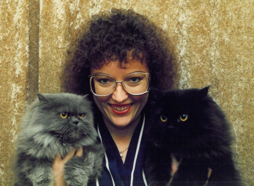 Leonhard De Neffe specs late 1980's- Thanks to Shelia