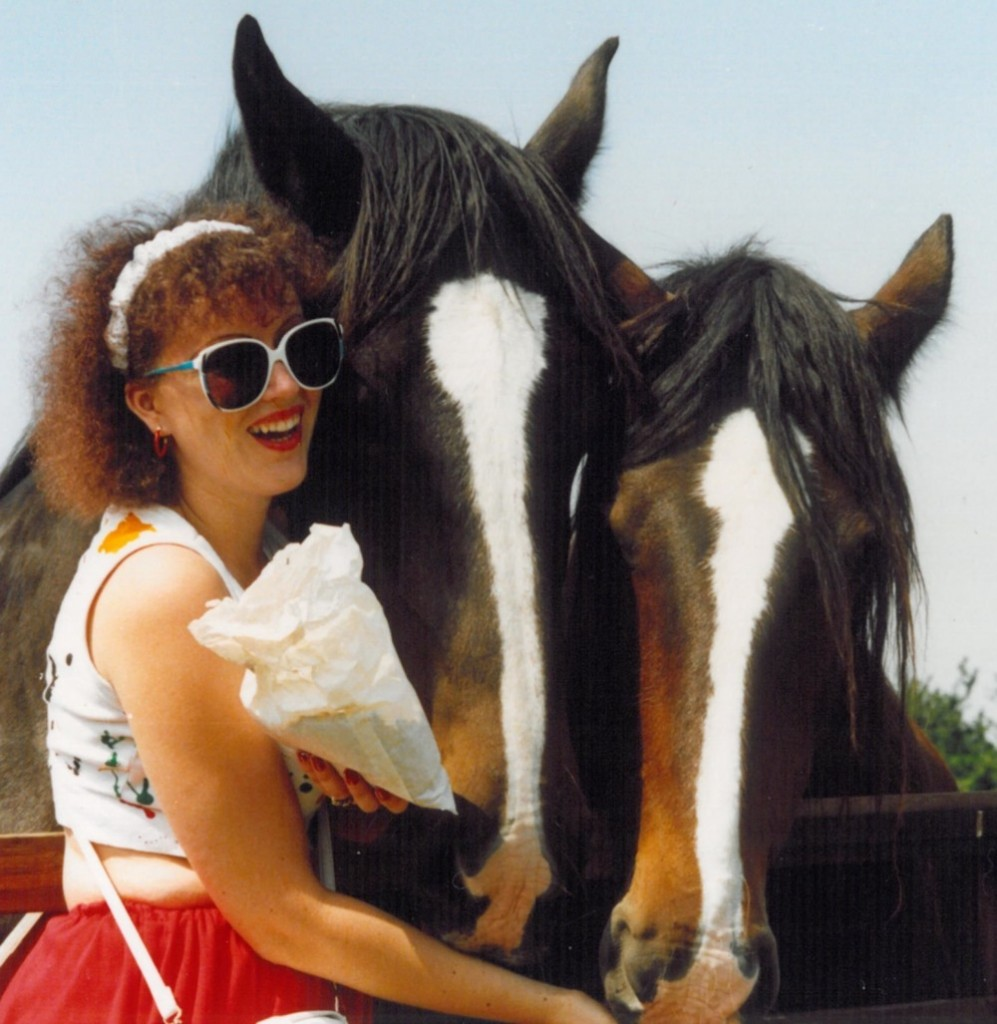 Leonhard De Neffe sunspecs late 1980's- Thanks to Sheila