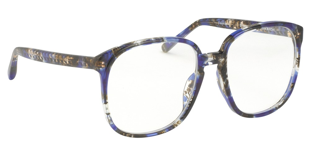 Matthew Williamson Floral Glasses