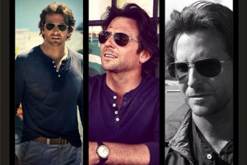 The Hangover 3 Bradley Cooper's Sunglasses