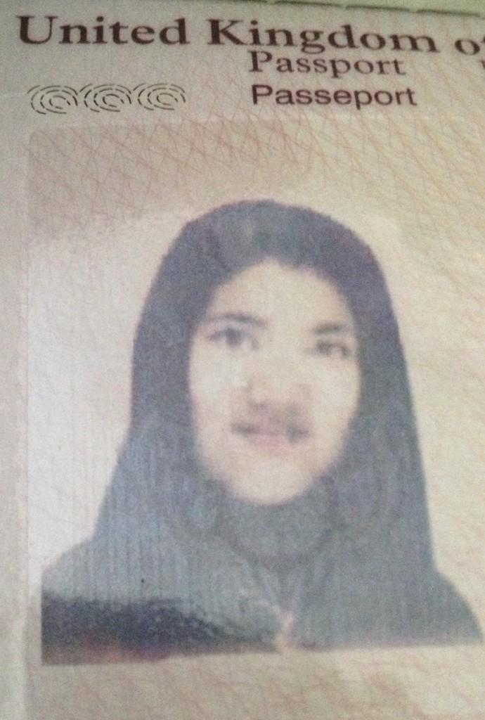 Passport Photo