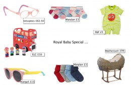 Royal Baby Special
