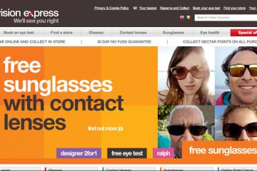 e22f9ff77e One Direction Glasses - MyGlassesAndMe - Eyewear Blog