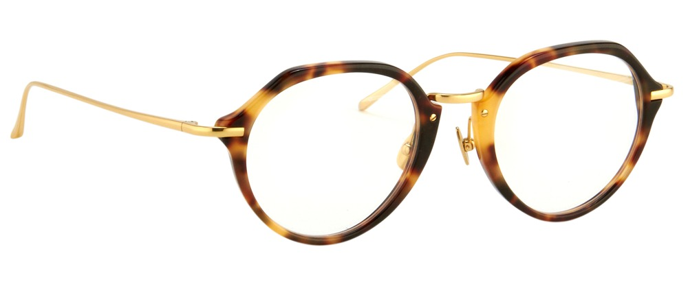 Linda Farrow Optical Glasses