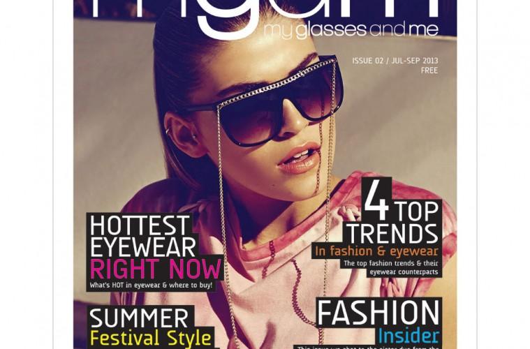 MGAM Magazine Issue 2