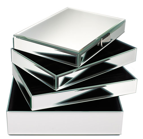 John Lewis Jewellery Box