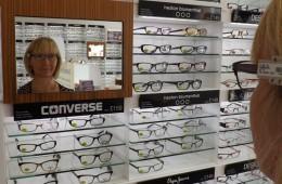 Vision Express Ashford