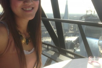 Gherkin Lunch