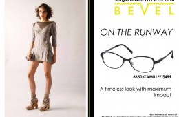 New York Fashion Week -Sergio Davila