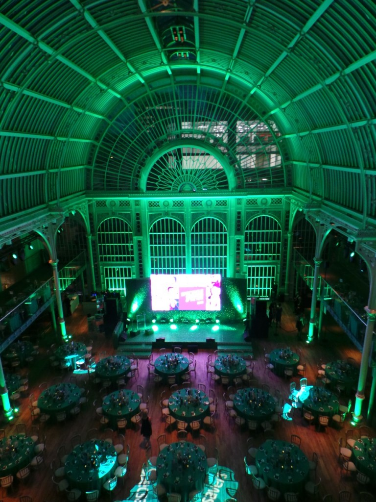 Specsavers Spectacle Wearer of the Year Awards 2013