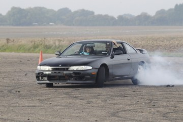 Drifting fun